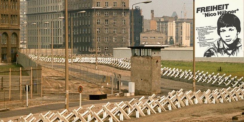 Berlin_Wall_death_strip_Hubner1977