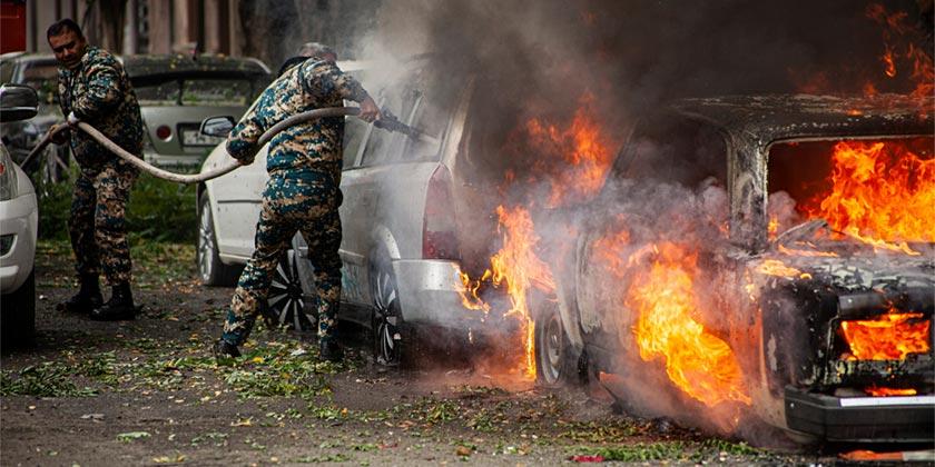 AP Photo/Karen Mirzoyan