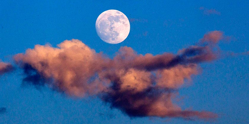 545651_Weather_Negev_moon_Elyahu_Hershkovich