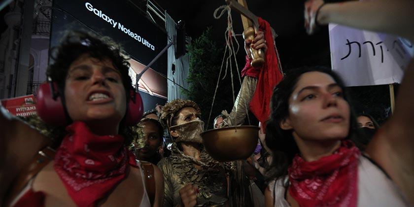 572862_Eilat_Rape_Protest_Ofer_Vaknin