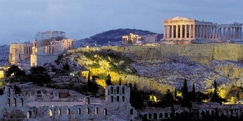 Athens_Pixabay