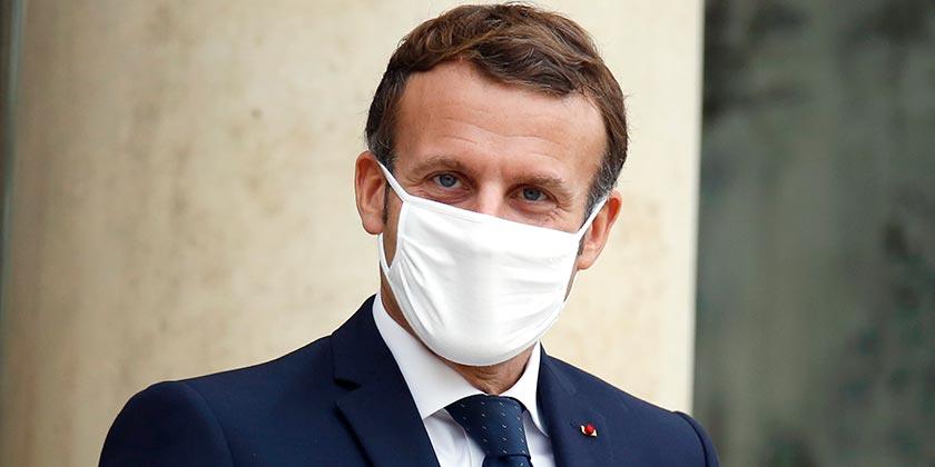 AP Photo Thibault Camus