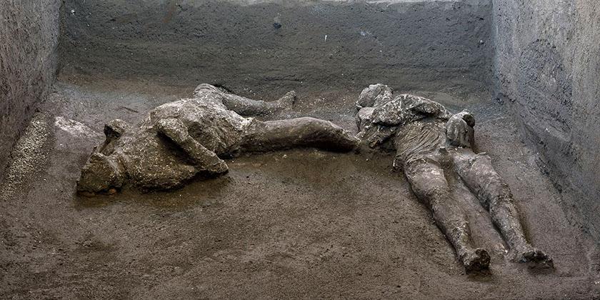 Pompeii_Luigi Spina, courtesy of the Pompeii Archaeological Park