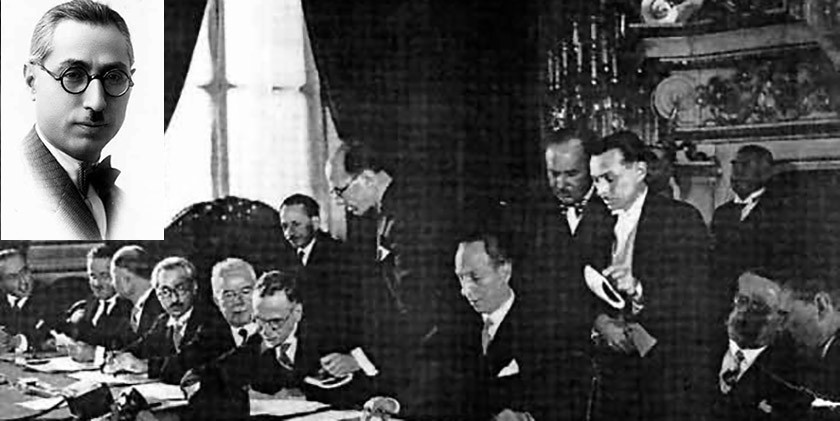 The_National_Bloc_signing_the_FrancoSyrian_Treaty_Jamil_Mardam_Bey