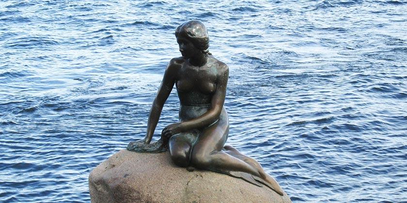 little-mermaid-Pixabay