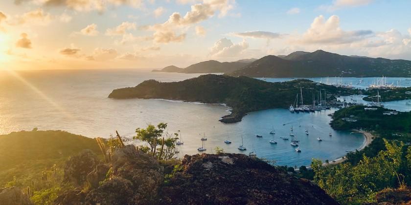 rick-jamison-Antigua and Barbuda-unsplash