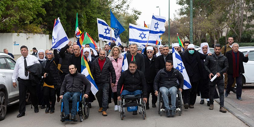 427908_Druze_Nation_State_Law_Protest_Tomer_Appelbaum