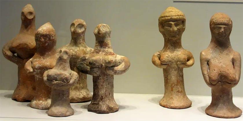 Archeology_ Chamberi