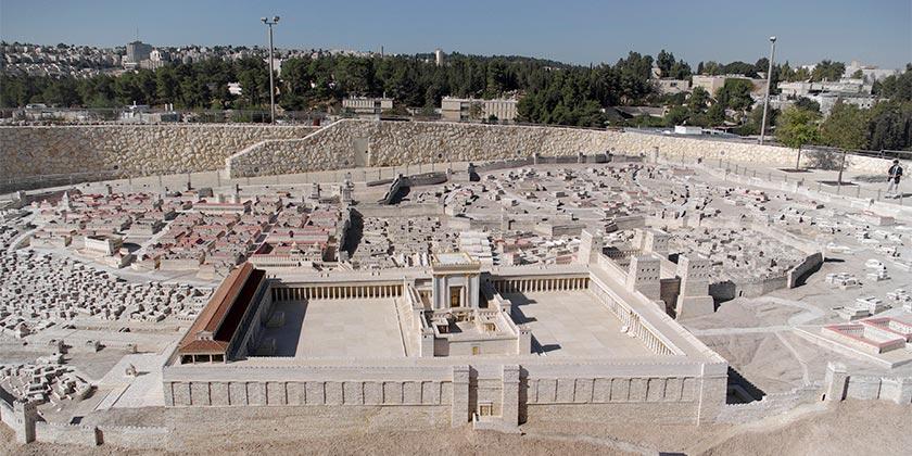 Jerusalem_Modell_BW-Wikipedia