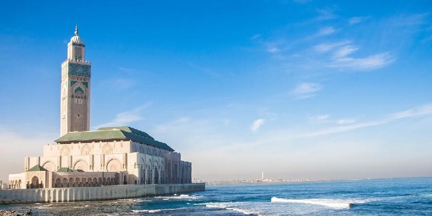 Marocco_Casablanca_Pixabay