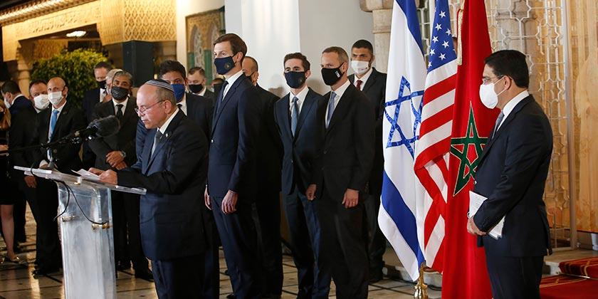 AP Photo/Abdeljalil Bounhar
