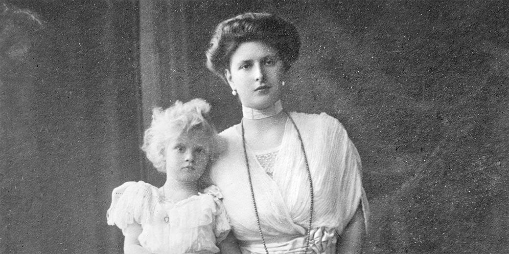 Princess Alice of Battenberg Wikipedia public