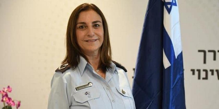 Кэти Пэри. Фото: Управление тюрем (ШАБАС)