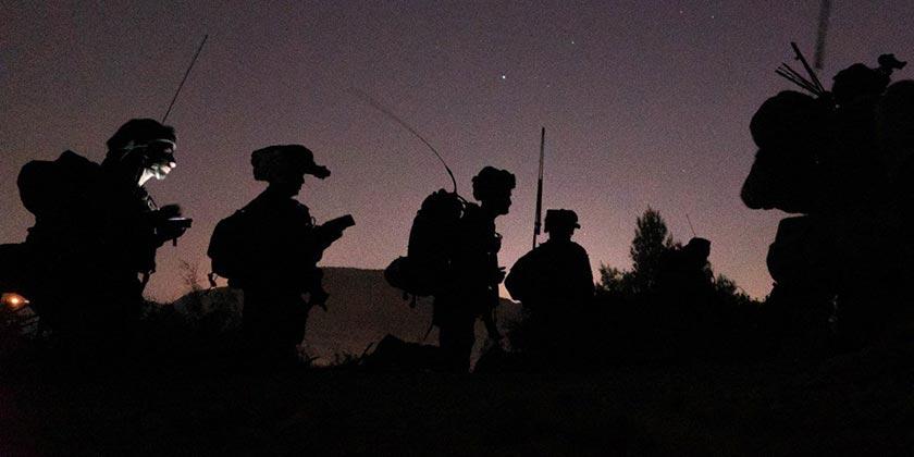 Фото: пресс-служба Армии обороны Израиля