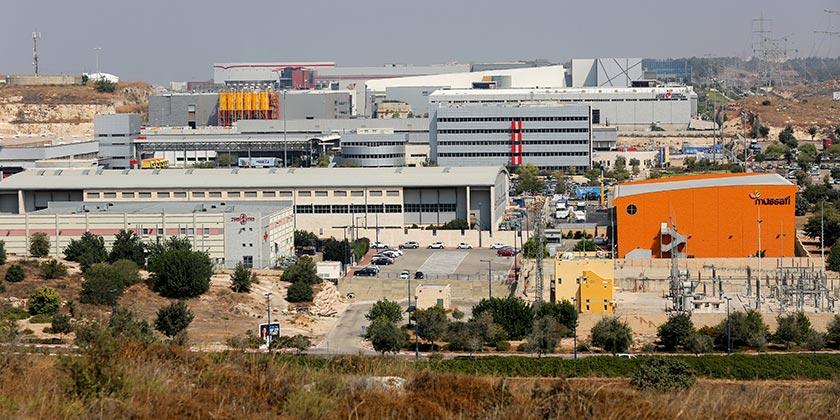 514485_Industrial_Park_Shoham_Ofer_Vaknin