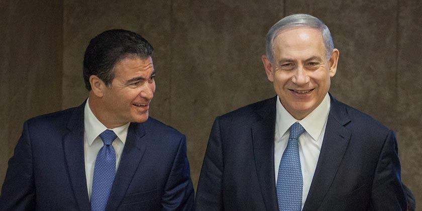 517578_Yossi_Cohen_Binyamin_Netanyahu_Emil_Salman