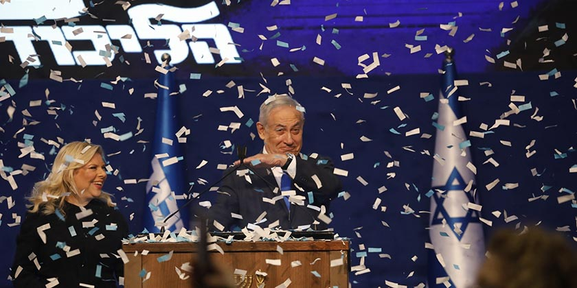 569918_Netanyahu_Election_Tomer_Appelbaum
