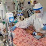 581559 Corona Hospital Emil Salman