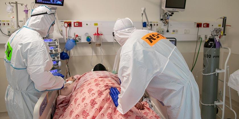 586068_Corona_Hospital_Ohad_Zwigenberg