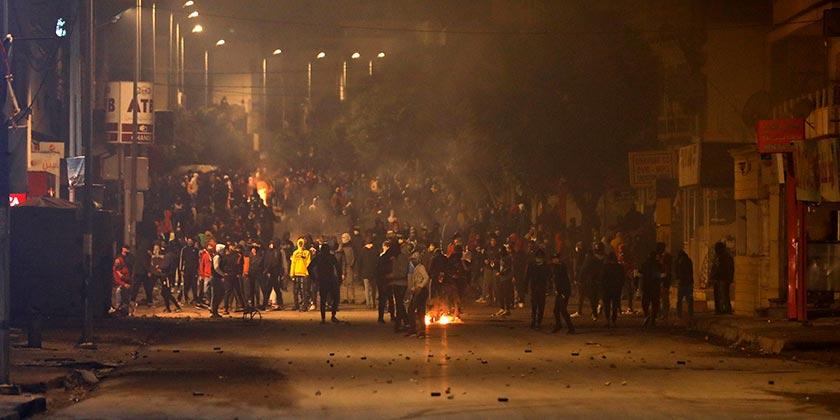 AP Photo/Hassene Dridi