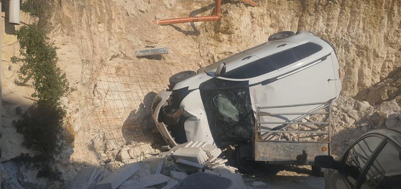 car accident MADA