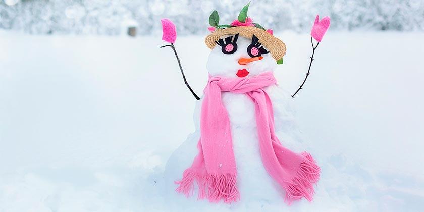 snowman-pixabay
