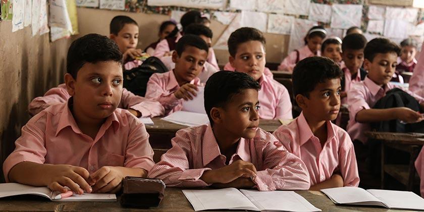 AP Photo/Mohamed Elraai