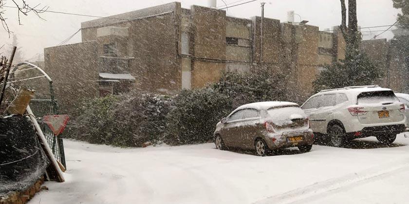 Snow_Safed_Zfat_Detaly