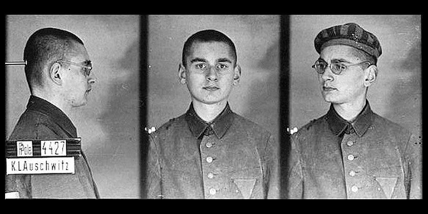 Władyslaw-Bartoszewski_KL_Auschwitz
