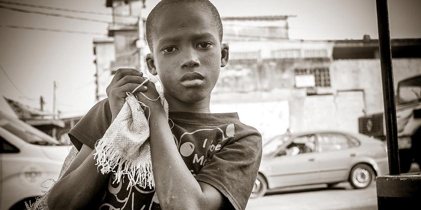 africa child Pixabay