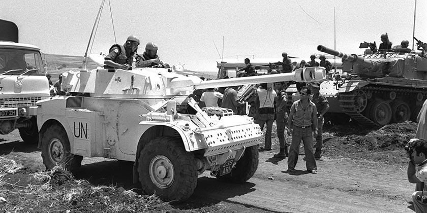 D338-009_UNIFIL_Lebanon_Litani_1978_Yaacov_Saar