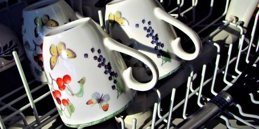 Dishwasher-pixabay