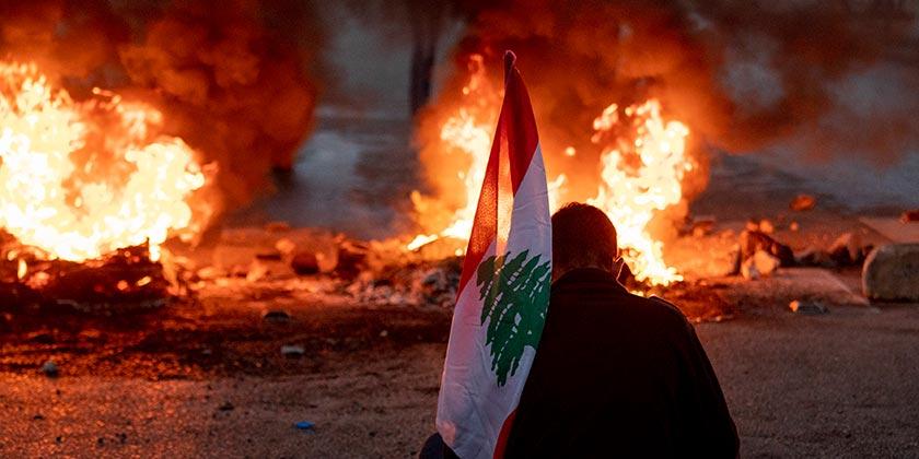 AP Photo Hassan Ammar