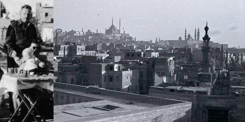 Wolfgang_Lotz_Cairo_Panorama_1950's