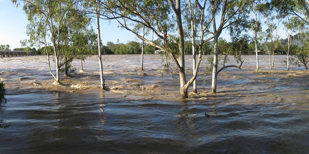 floodwaters australia pixabay