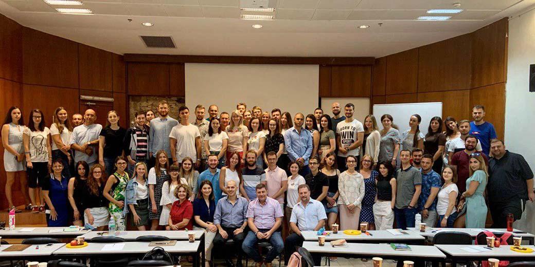 Фото предоставлено Israel Experience
