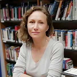 Наталья Каневская