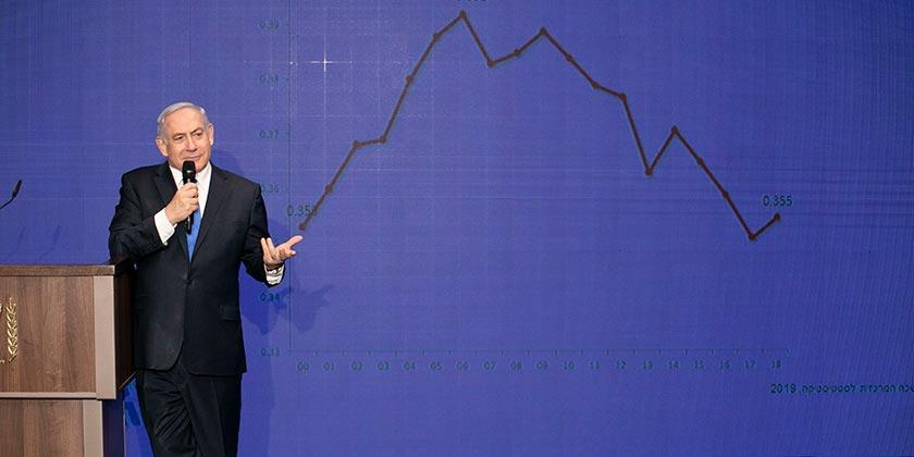 560861_Netanyahu_Economy_Tomer_Appelbaum