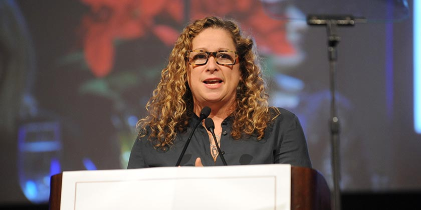 Diane Bondareff Invision for New York Women in Film & Television AP Images