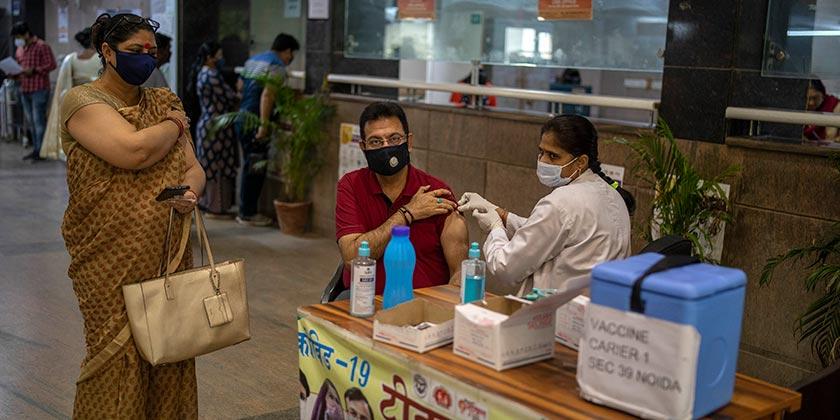 Corona_Vaccine_India_New_Delhi_AP Photo Altaf Qadri
