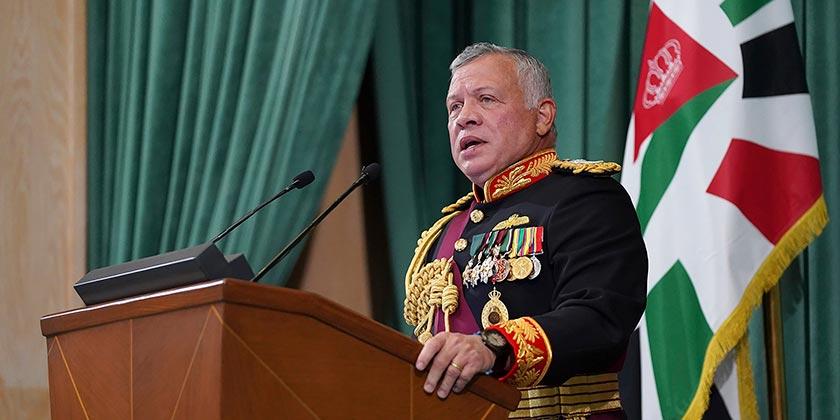 Yousef Allan/The Royal Hashemite Court via AP