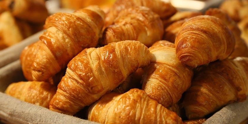 croissant_Pixabay