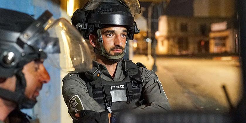 пресс-служба полиции