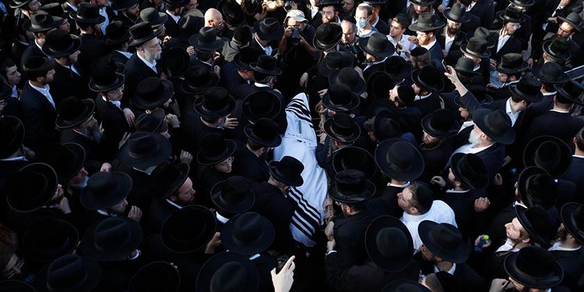 Funeral_Meron_AP Photo Ariel Schalit