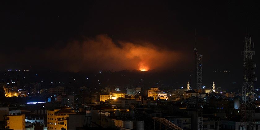 AP Photo Khalil Hamra