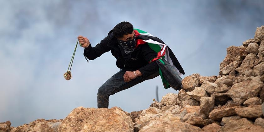 AP Photo/Majdi Mohammed