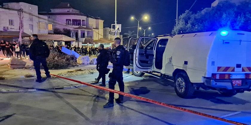 Фото: пресс-служба полиции