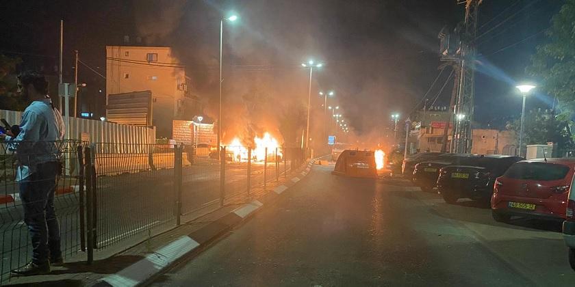 Фото: пресс-служба полиции Израиля.