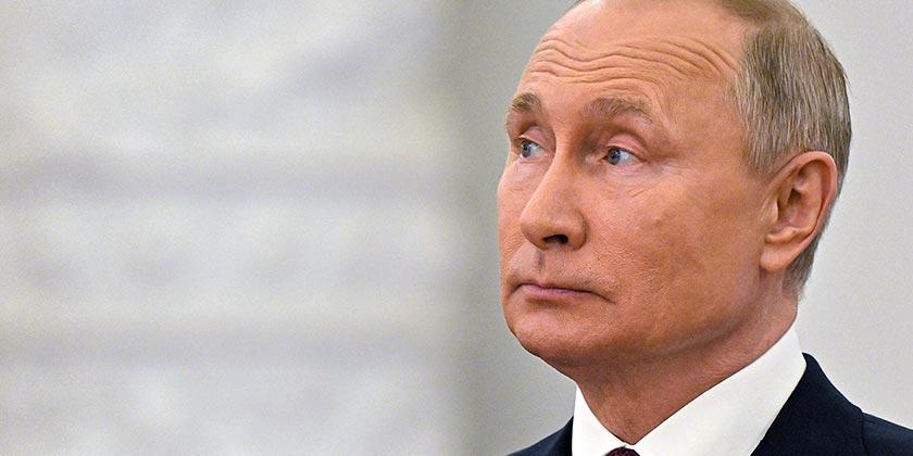 Yevgeny Odinokov, Sputnik, Kremlin Pool Photo via AP