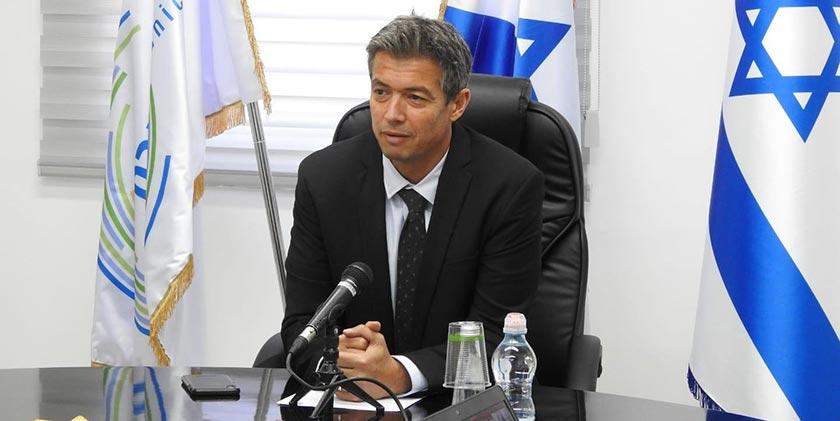 Фото: министерство связи